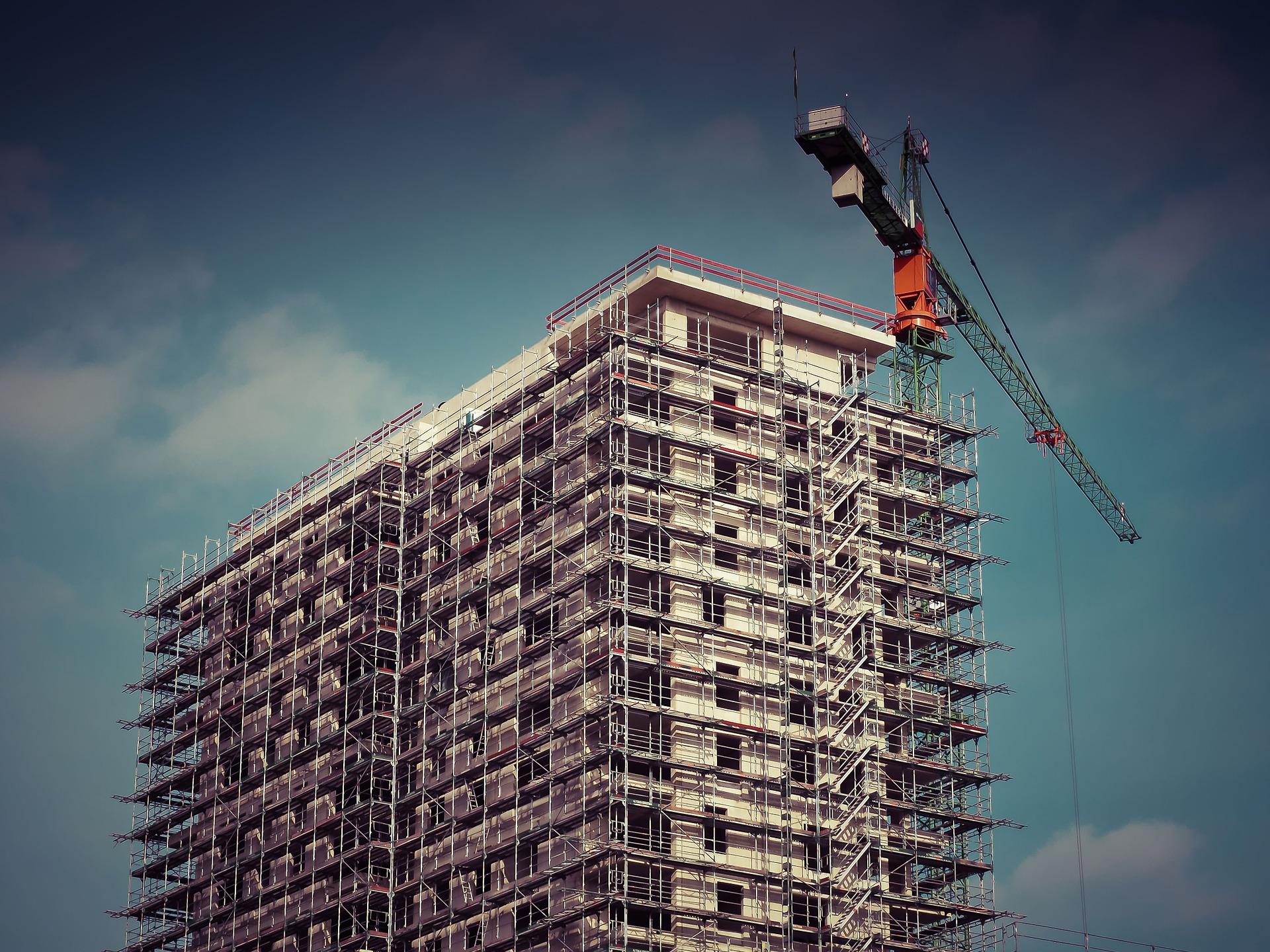 construction btp