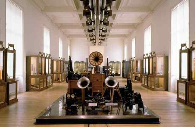 exposition permanente musee cnam