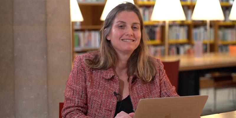 Sandrine Lemery
